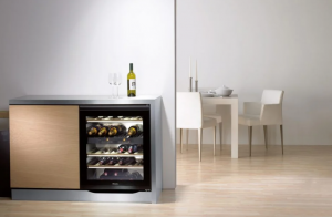 Cleaning The Wine Cooler Is Easy To Handle