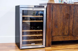 How To Care For Your Wine Fridge